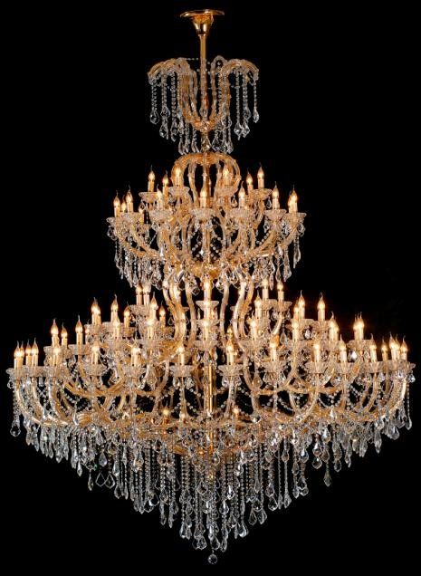 Anic This Chandelier So Beautiful And It Was Retrieved From Wreckage