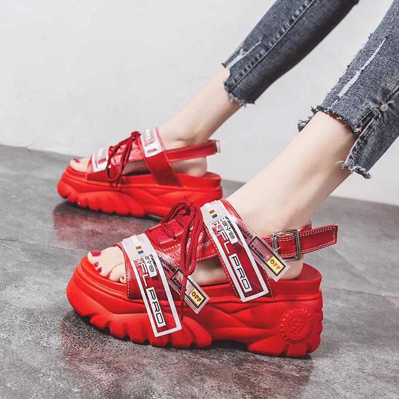 Desconto Sapatos Roman Sandal Chinelo   2020 Sapatos Roman