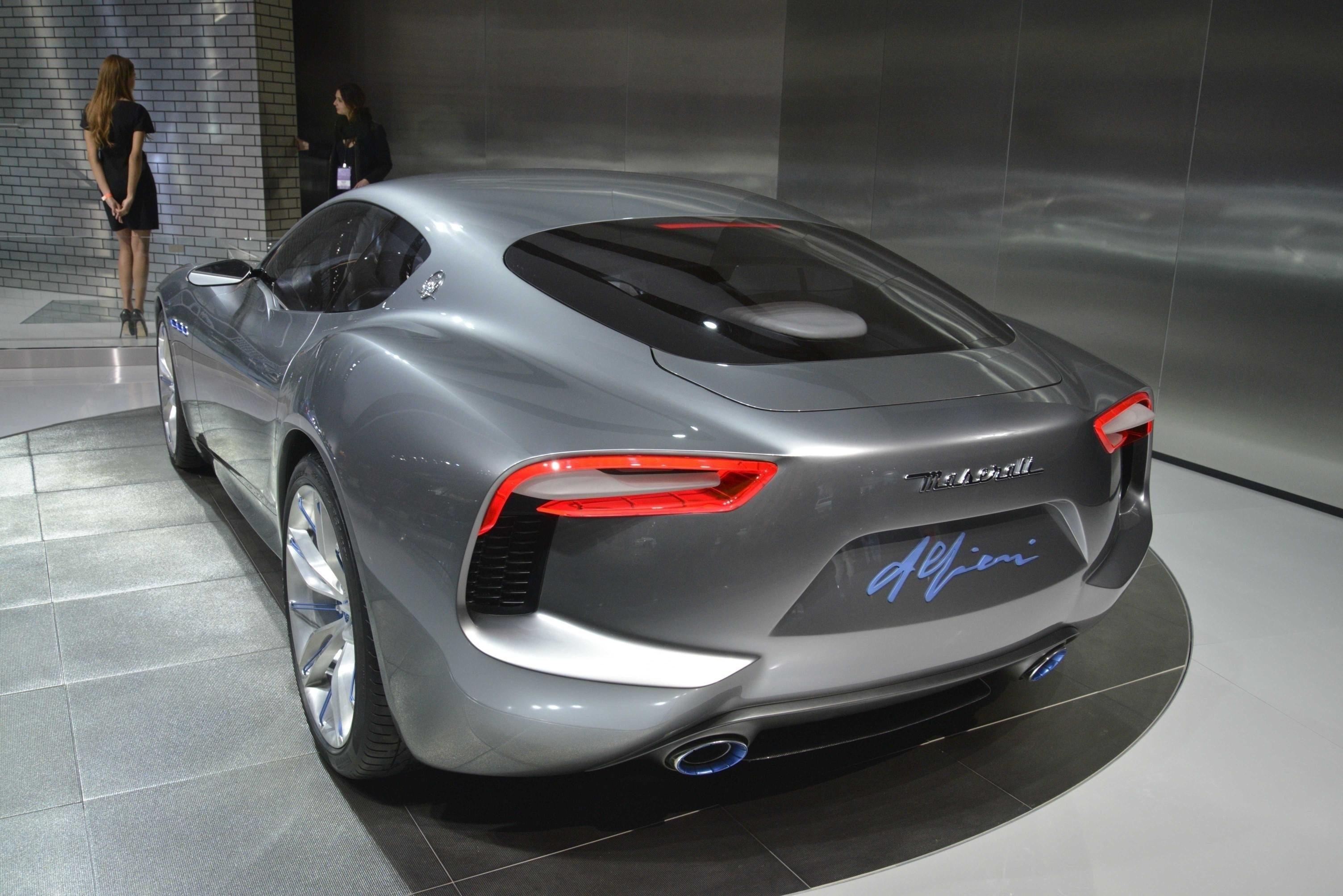 2019 maserati granturismo redesign – car 2018 – 2019 pertaining to