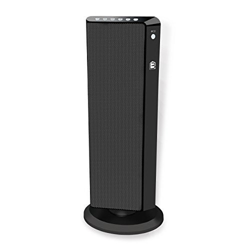 Living Basix LB5320 Flat Panel Tower Portable