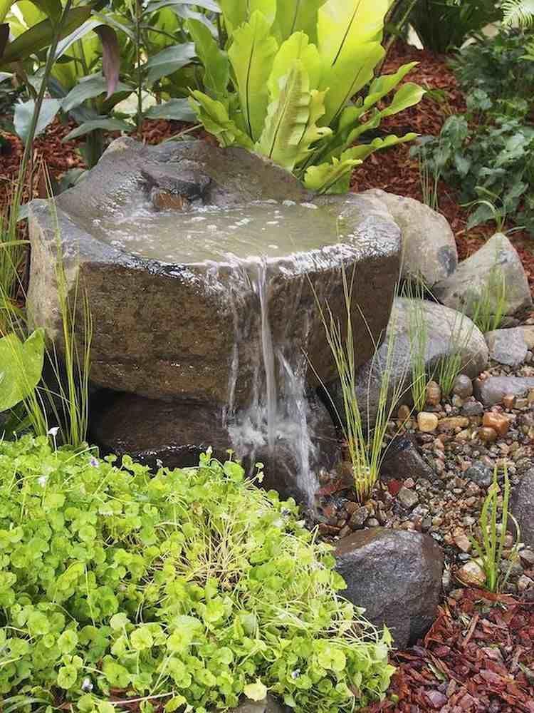 36++ Fontaine de jardin autonome trends