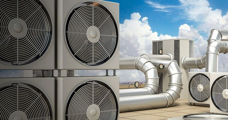Non Residential Heating Ventilation And Air Conditioning Hvac Controls Market Research Report Hvac Controls Commercial Hvac Hvac Services