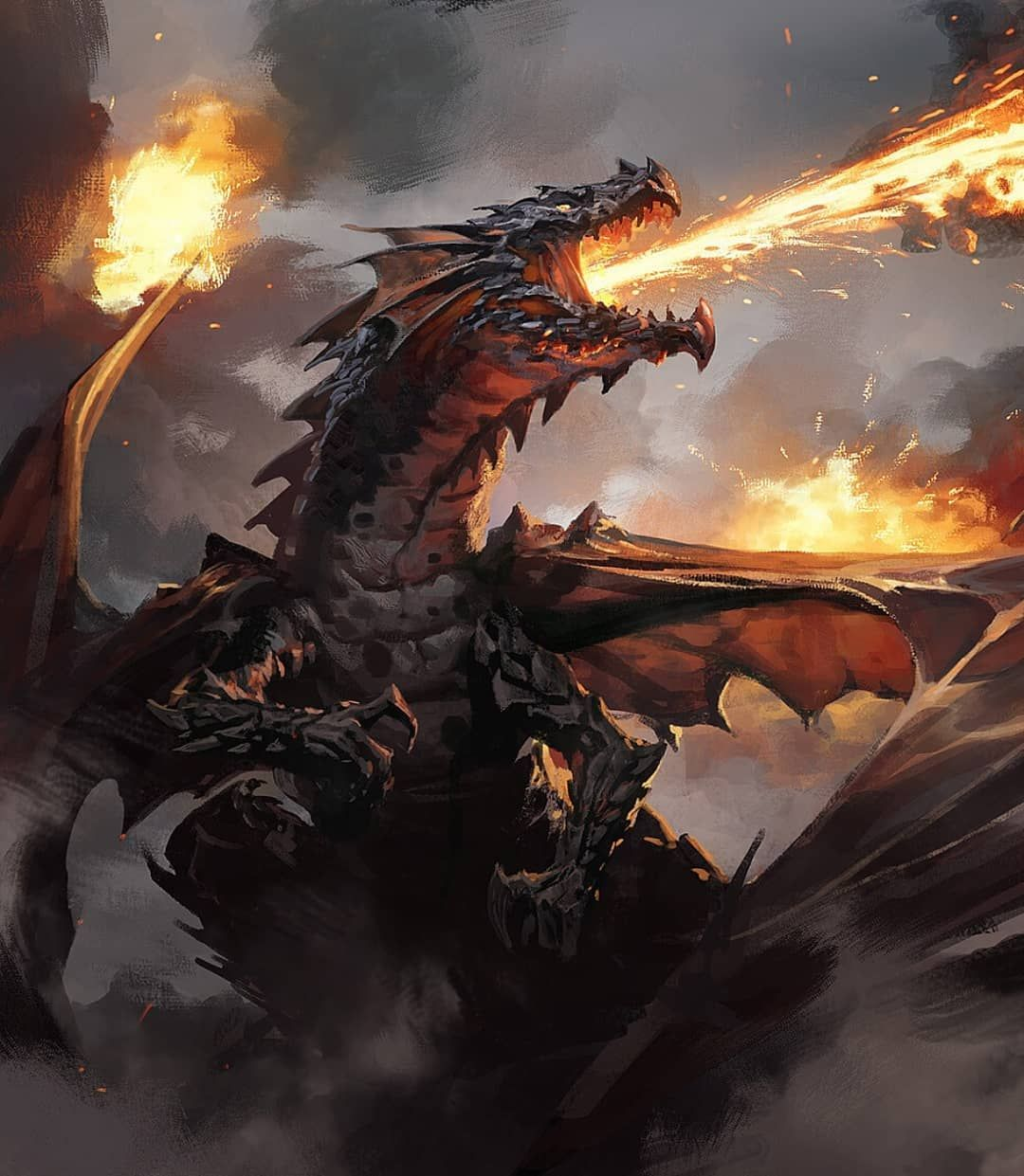 Amazon.fr : dragon art