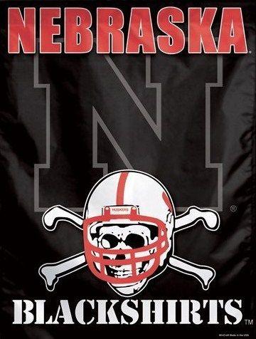 Blackshirts Cornhuskers Blackshirts Nebraska Cornhuskers Football