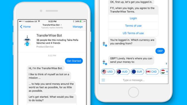 Facebook Messenger : transférez de l'argent facilement à vos amis - http://www.frandroid.com/android/413099_facebook-messenger-transferez-de-largent-facilement-a-vos-amis  #Android, #ApplicationsAndroid