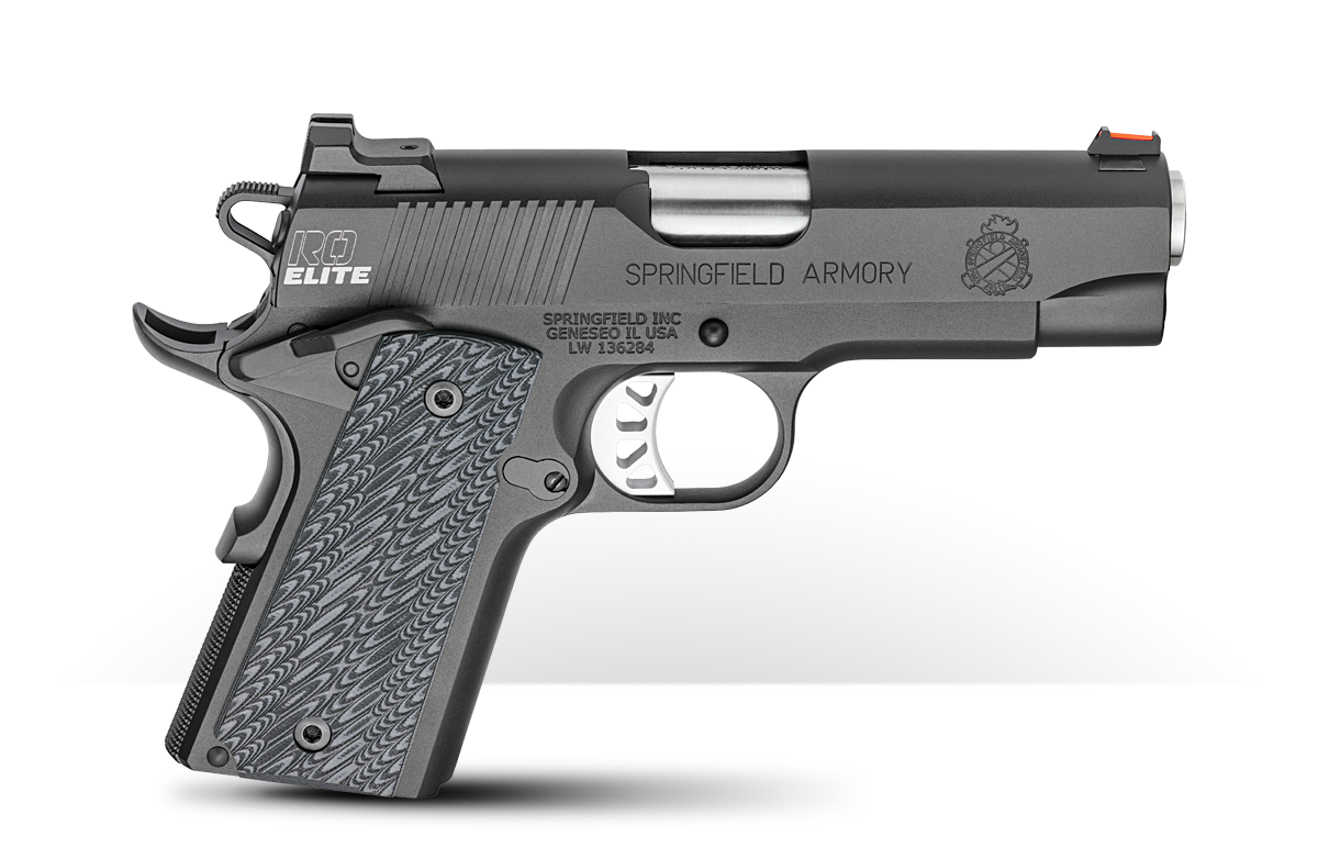 Designed for easy carry and heavy use, the RO® Elite Compact ...