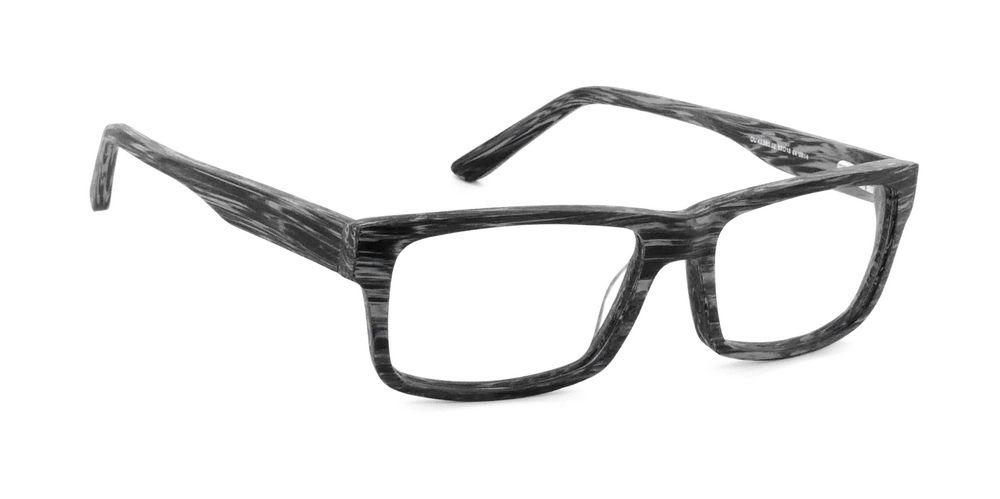 Lunettes de vue imitation bois Ol'Optic OU 43.560.02  Taille 53