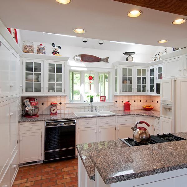 Kitchen Lighting Design Tips With Images Kitchen Lighting Design Kitchen Recessed Lighting Lighting Design Interior