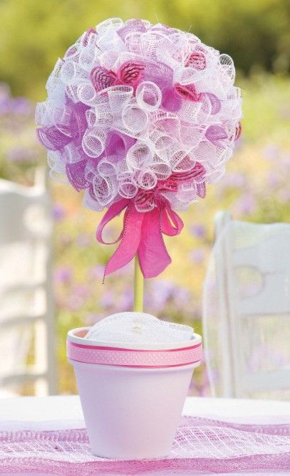 Deco mesh wedding candle rings decorative items and chair covers deco mesh wedding deco mesh takes the cake when it comes to do it yourself wedding decorations this stunning mesh is super simple to use in creating solutioingenieria Images