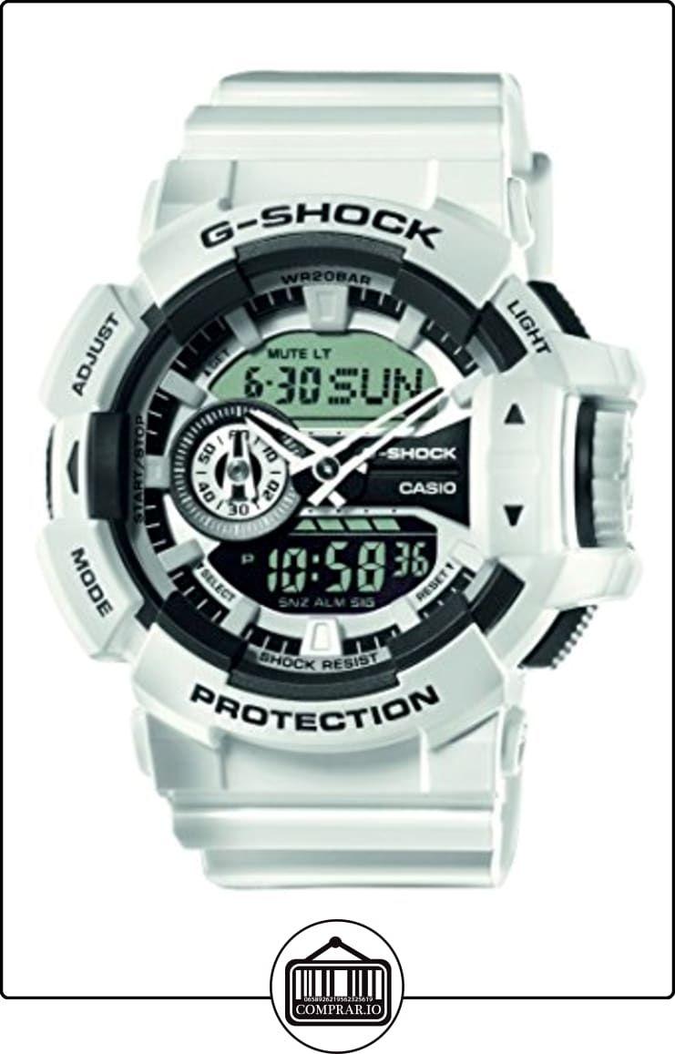 f2f693834179 G-Shock 0 - Reloj de cuarzo para hombre
