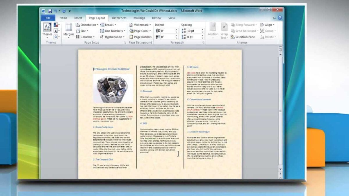 How To Make A Tri Fold Brochure In Microsoft Word For Ms Word Brochure Template Booklet Template Brochure Template Pamphlet Template - ms word pamphlet template