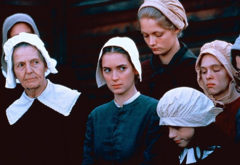 the valuable reasons of abigail williams in the crucible by arthur miller In arthur miller's the crucible, abigail williams and other characters spread a fear of witches in the puritan town of salem the fear that they spread ends up permeating their community and dominating the lives of everyone in the town.