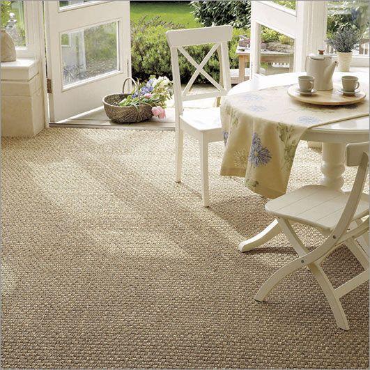 Natural Floor Coverings Sisal