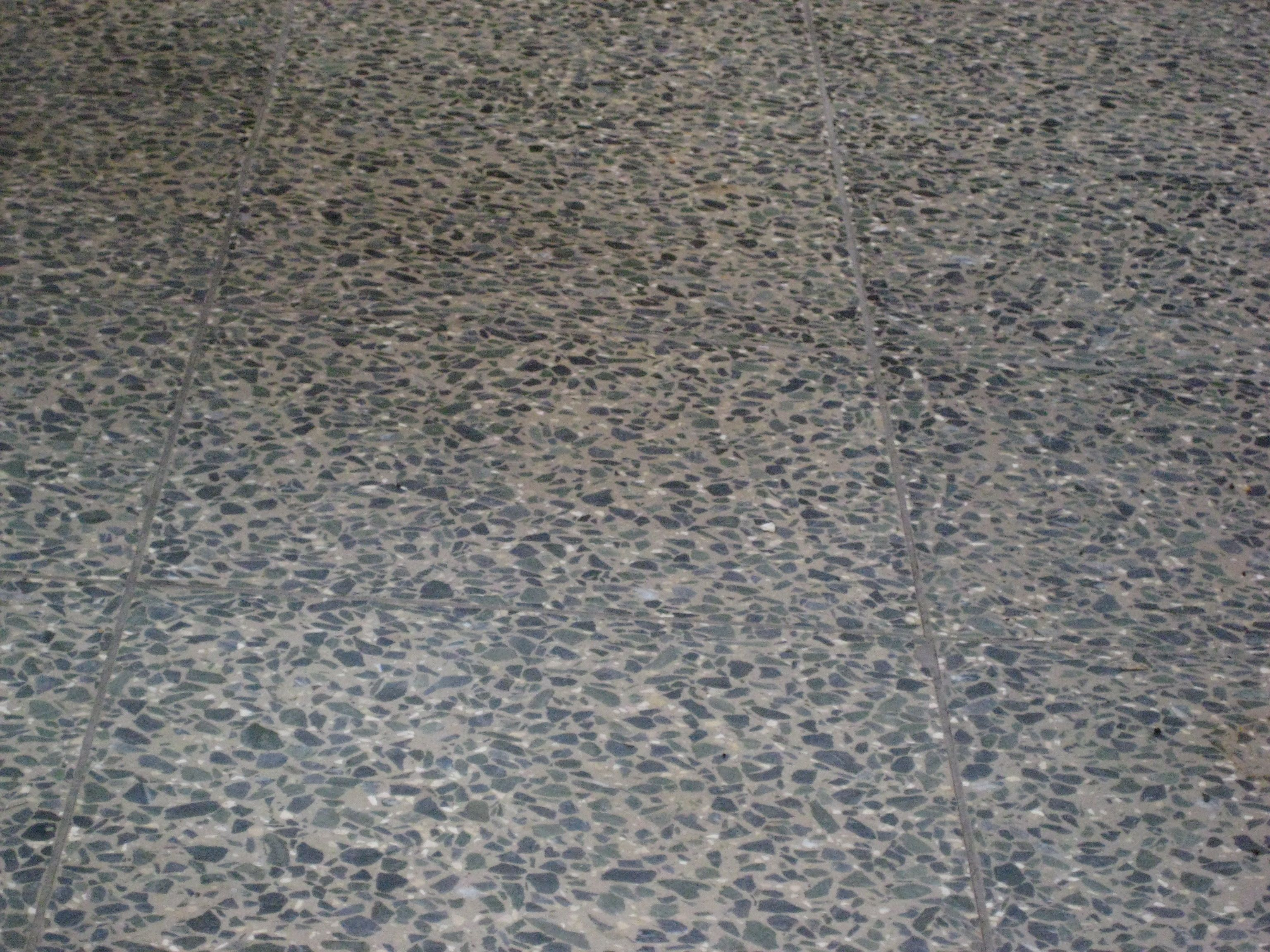 lichtgroen grijze granito tegels keuken tegels pinterest
