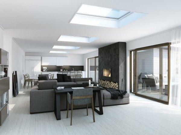 Living Soggiorno ~ Best arredare il soggiorno images for the home
