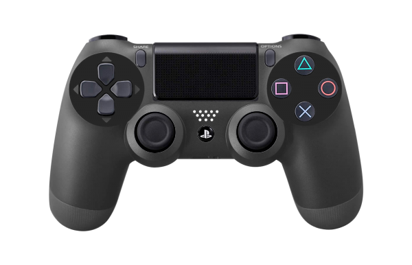 Build Your Own Ps4 Controller Playstation Controller Ps4 Controller Dualshock