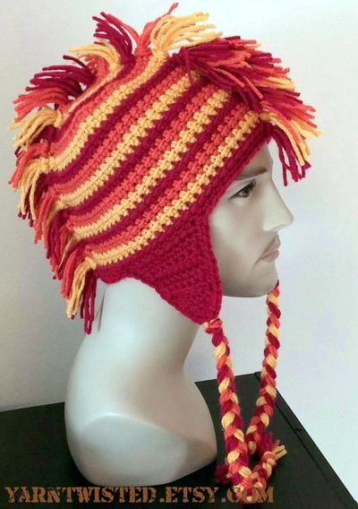 A super easy free crochet hat pattern for beginners in crochet - perfect  for all sizes. 784fe646e67
