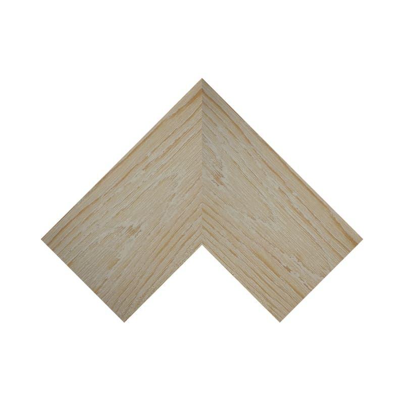 Asta Per Cornice Holz Bianco 7 Cm Cornici