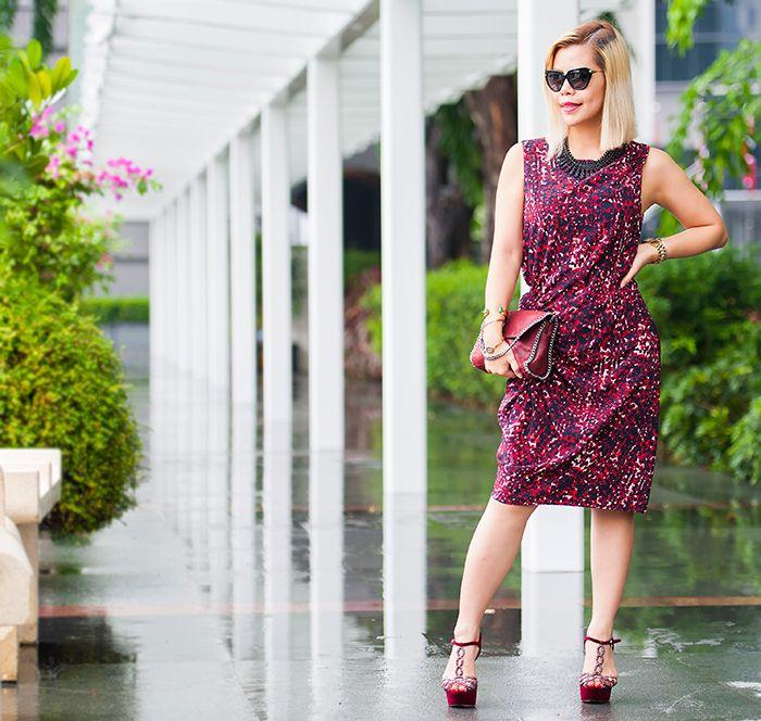a3c3689d6de5 Versatility of Thakoon CrystalPhuong- Singapore Fashion