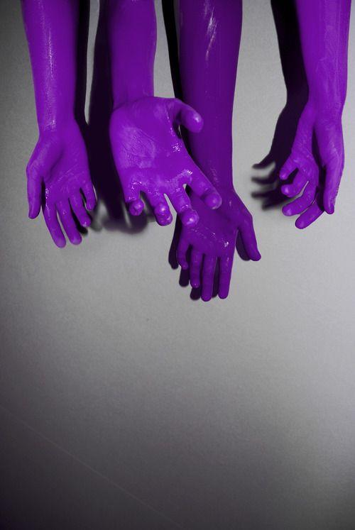 #ghdcandy #violet