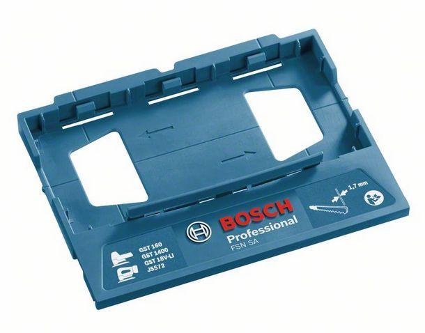 FSN SA Professional System Accessories Guide rail systems | Bosch Professional