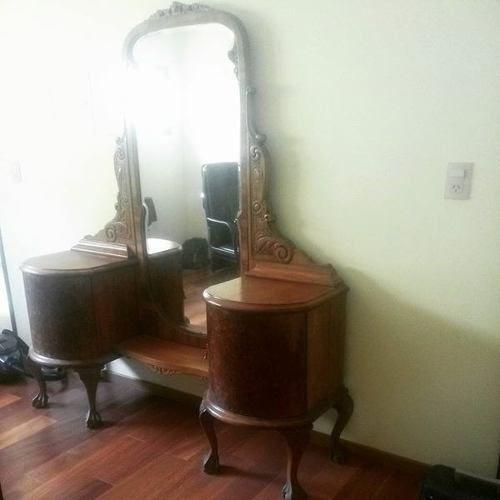 Mueble Antiguo Estilo Chippendale