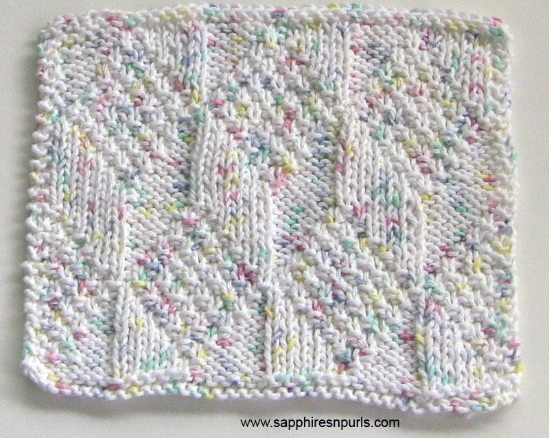 Diamond Knitting Patterns Diamond Knit Patterns And Yarns