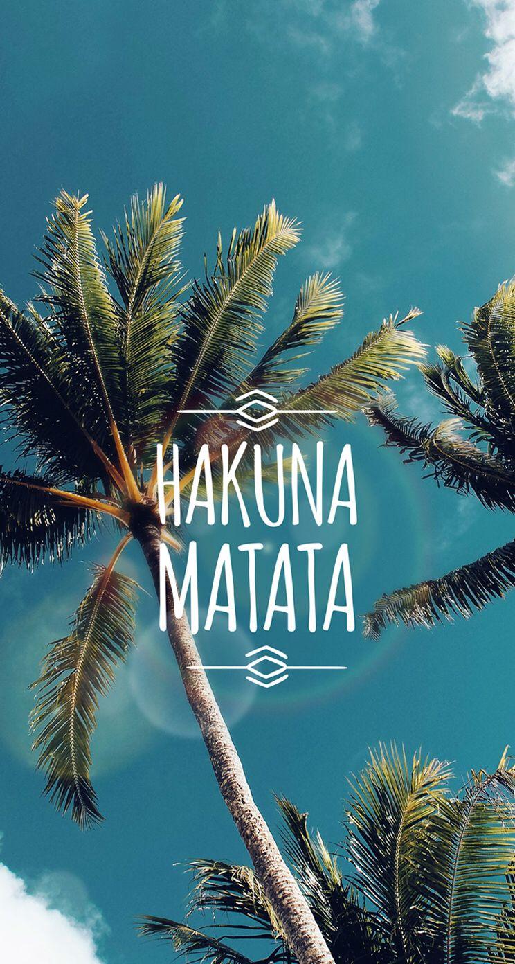 Hakuna Matata Disney Phone Wallpaper Wallpaper Quotes Wallpaper Iphone Cute