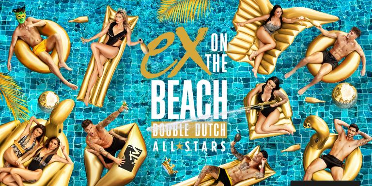 Dit Is De Vragenlijst Die Ex On The Beach Deelnemers In Moeten Vullen Verliefd Vreemde Taal