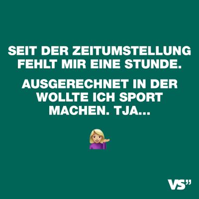 Ausgerechnet In Der Wollte Ich Sport Machen Tja Spruche Zitate Quotes Spas Lustig Witzig Fun