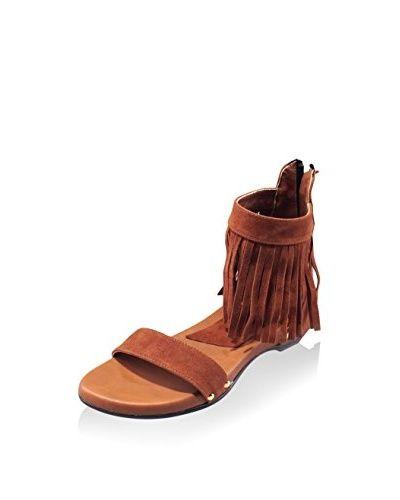 Shoetarz Sandalo Basso  [Marrone]