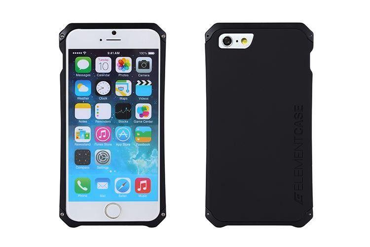 Black Element Case iPhone 6S Cases & iPhone 6S Plus Cases   | Apple iPhone6S Cases