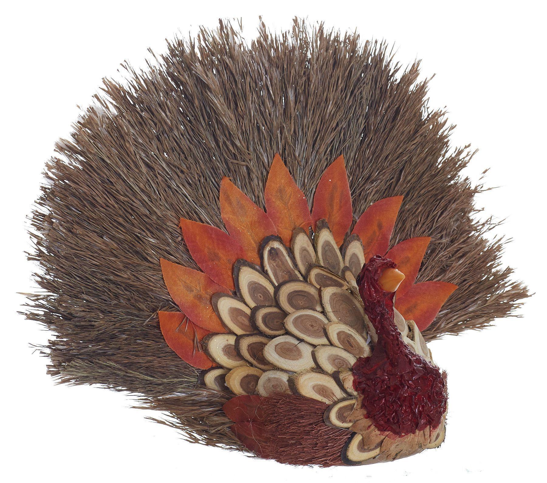 Transpac Black Harvest Traditional Turkey