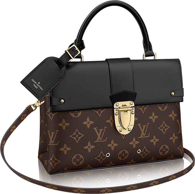 Louis Vuitton One Handle Bag Bragmybag