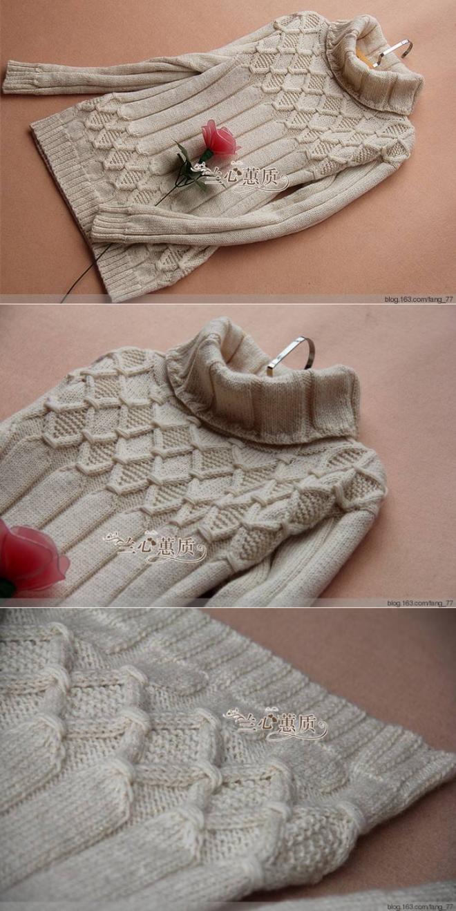 Сохранение | Blusas | Pinterest | Tejido, Dos agujas y Patrones