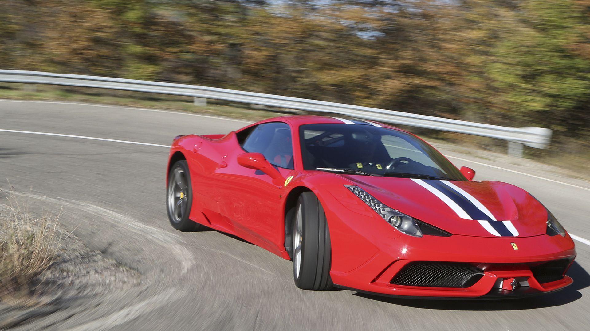 New 2019 Ferrari 458 Speciale A Price Ferrari 458 Speciale Ferrari 458 Ferrari
