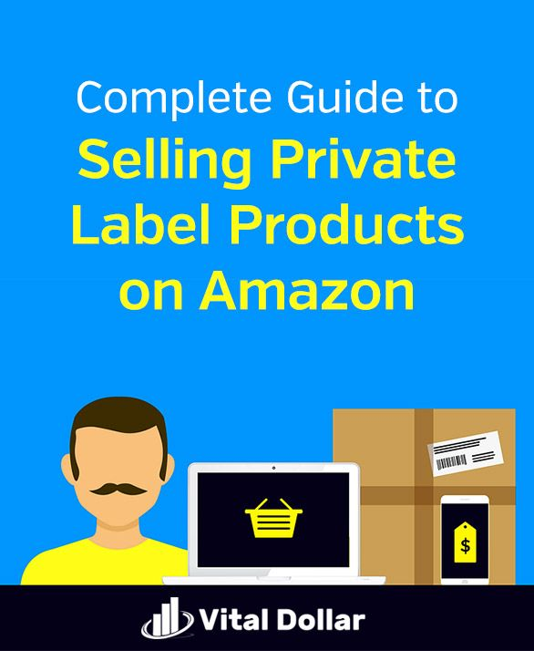 Complete Guide to Selling Private Label Products on Amazon (FBA - copy blueprint decoded full
