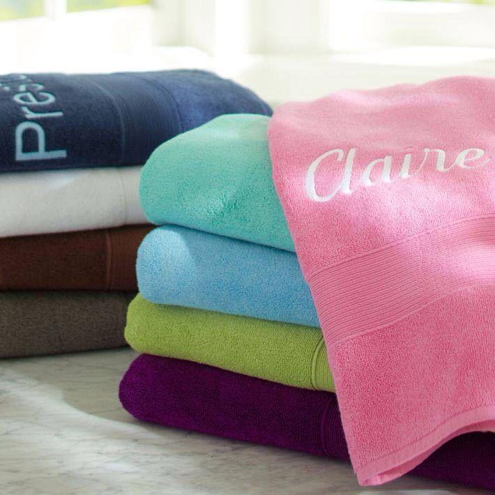 Pin By Deborah Pellegrino On Claire Monogram Towels
