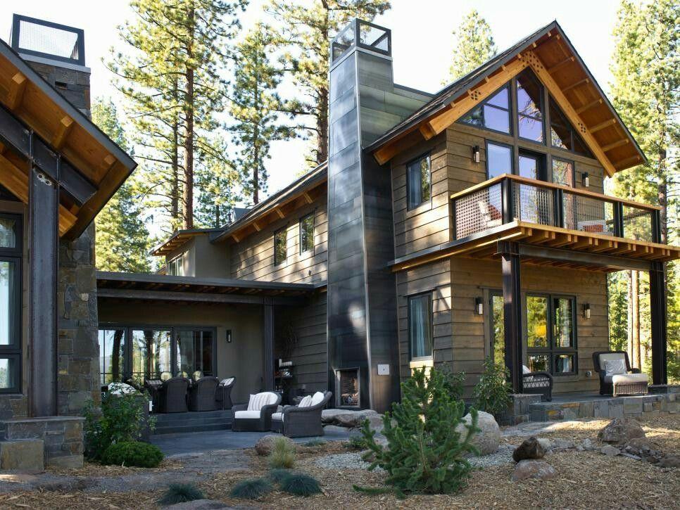Exterior Idea If Not Log In 2020 Hgtv Dream Homes Hgtv Dream Home House Exterior