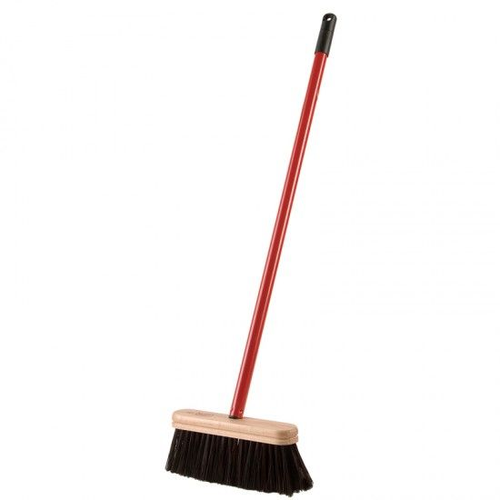 Push Broom Preschool Practical Living Push Broom
