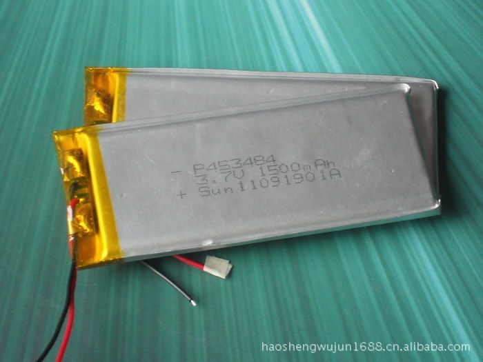 $15.70 (Buy here: https://alitems.com/g/1e8d114494ebda23ff8b16525dc3e8/?i=5&ulp=https%3A%2F%2Fwww.aliexpress.com%2Fitem%2FFactory-direct-game-dedicated-polymer-lithium-battery-453484%2F32248521574.html ) Factory direct game dedicated polymer lithium battery 453484 for just $15.70
