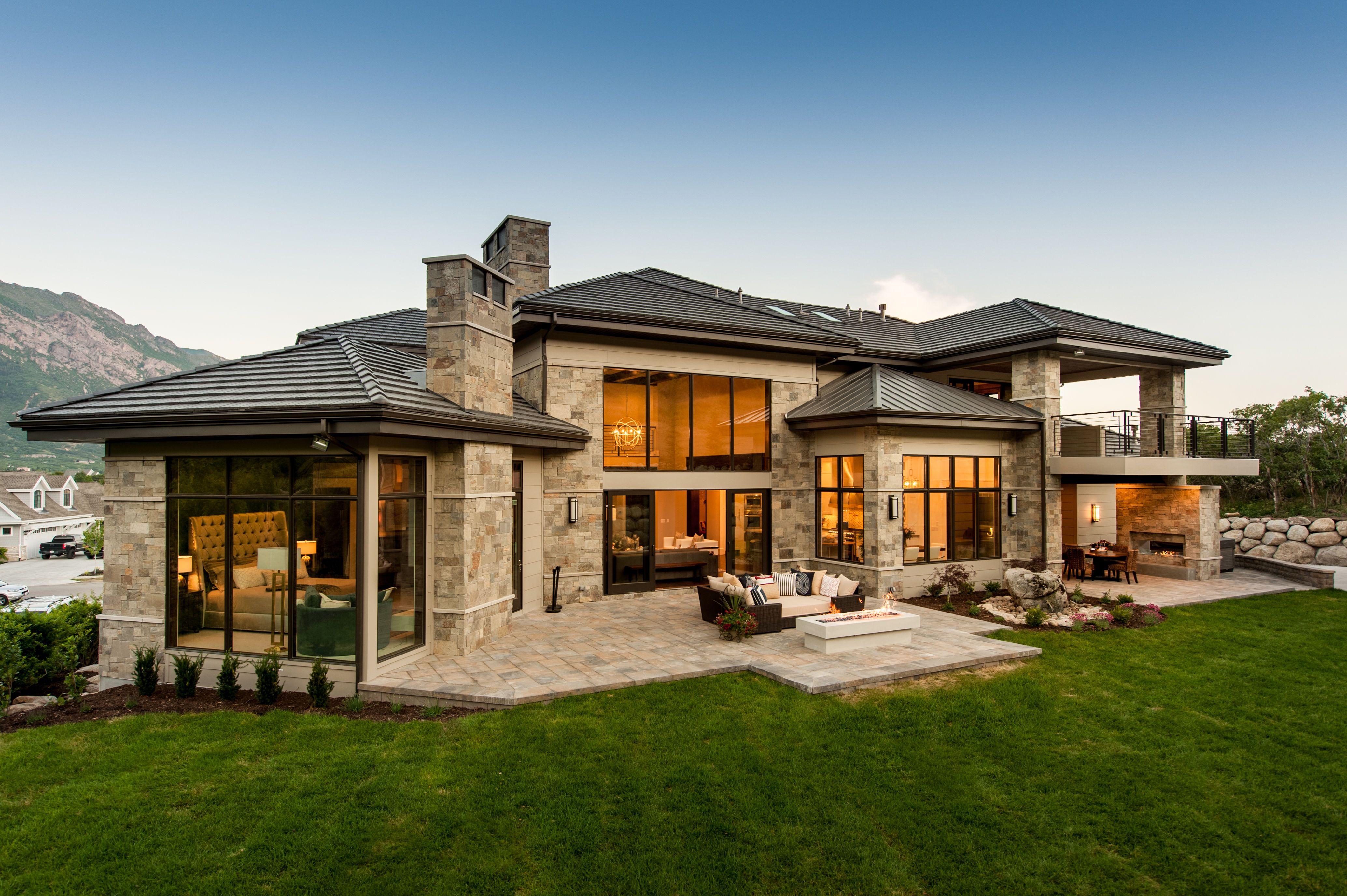 Building House Ideas Part - 40: Sawtelle · Chandler HouseBuild ...