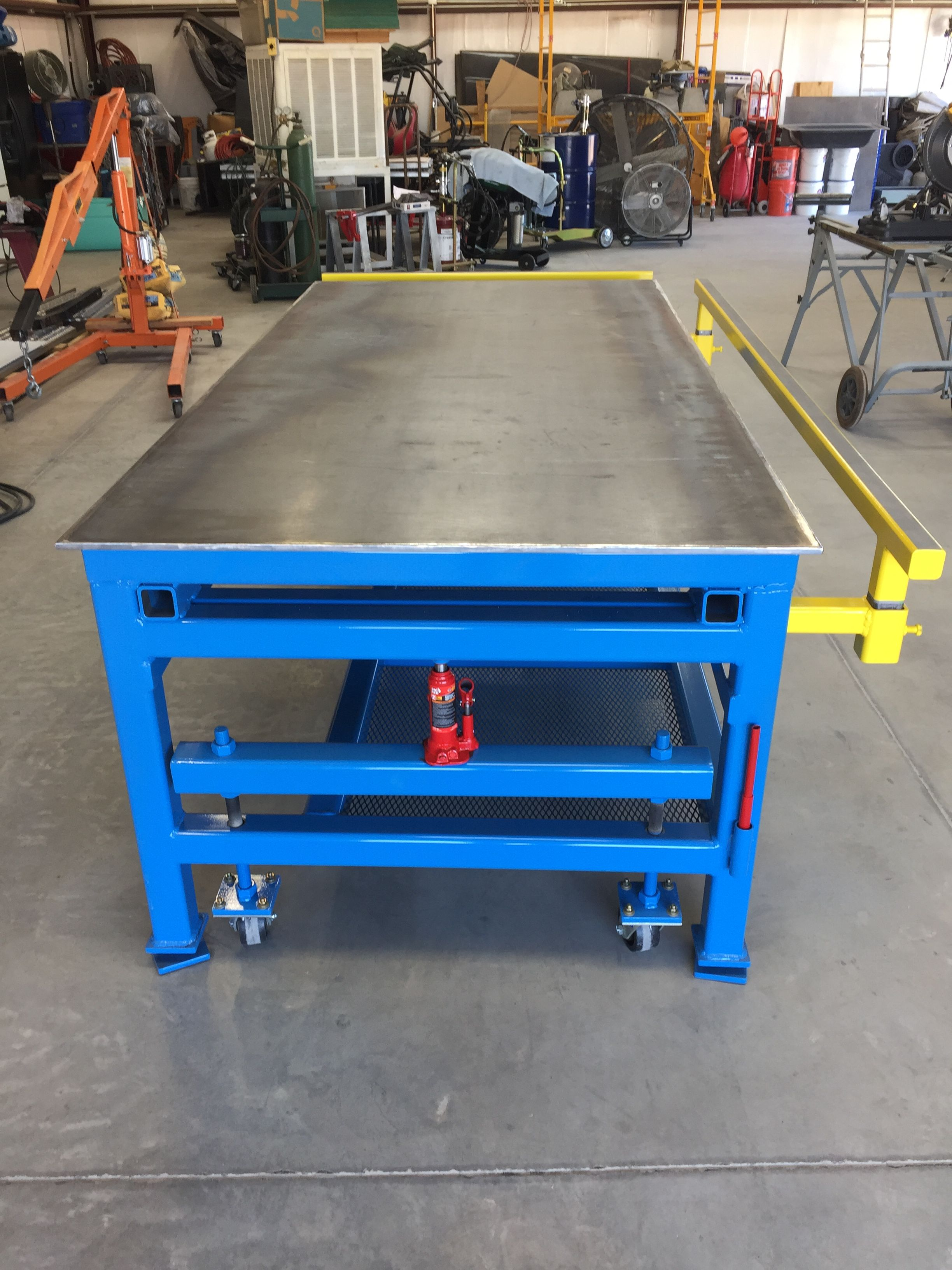 Another View Tools In 2019 Welding Table Welding