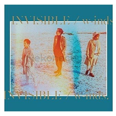 Invisible: Deluxe Version A (Includes Dvd)