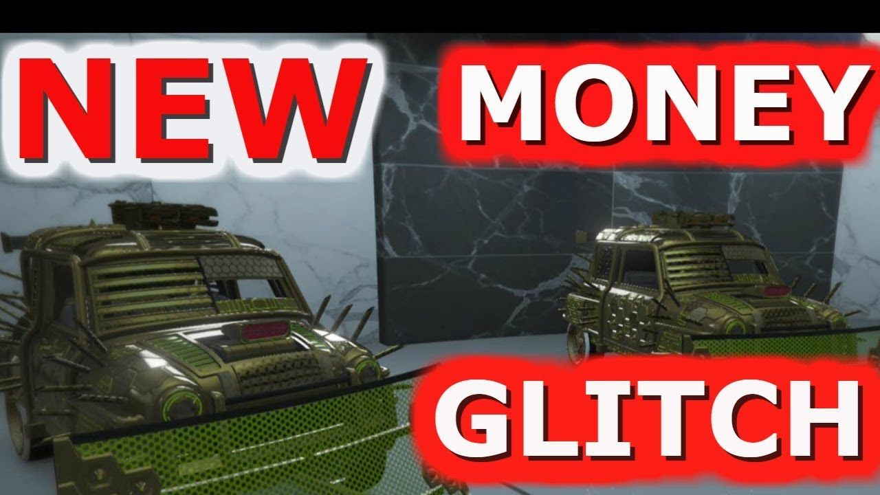 NEW* GTA 5 SOLO MONEY GLITCH | CAR DUPLICATION GLITCH (GTA V