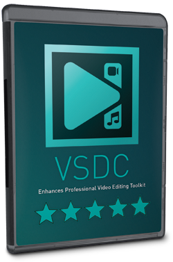VSDC Video Editor Pro 5 7 8 Crack + Keygen Latest expert