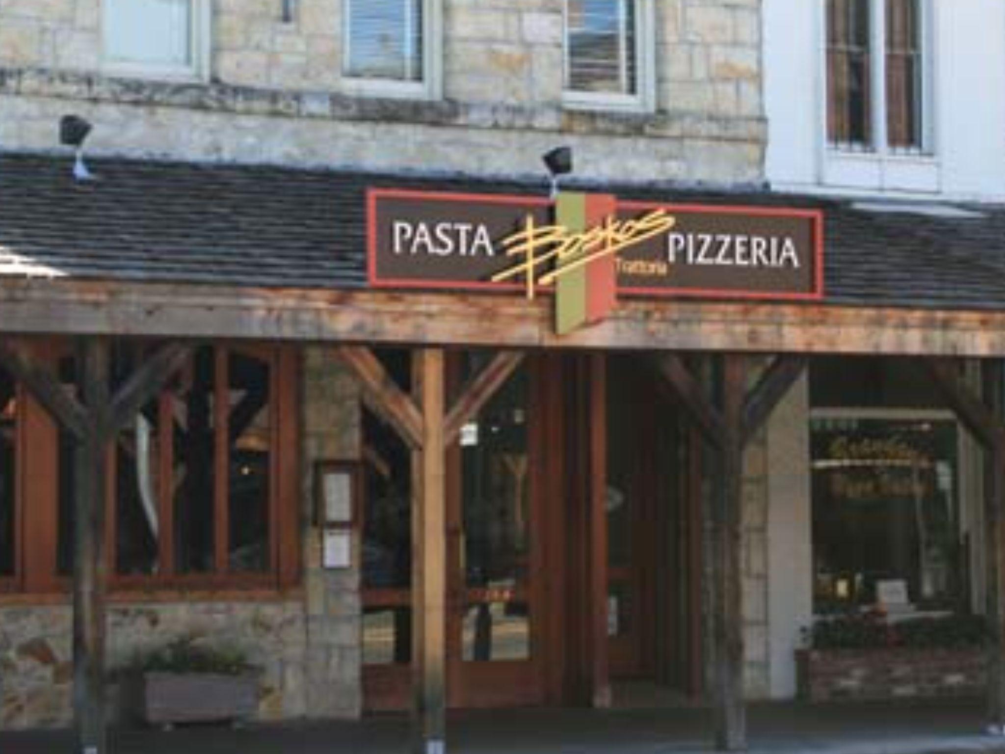 Calistoga Restaurants