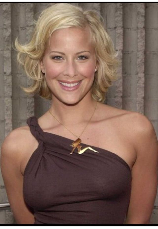 Pin By Lesley Ramsey On Hair Styles Pinterest Brittany Daniel