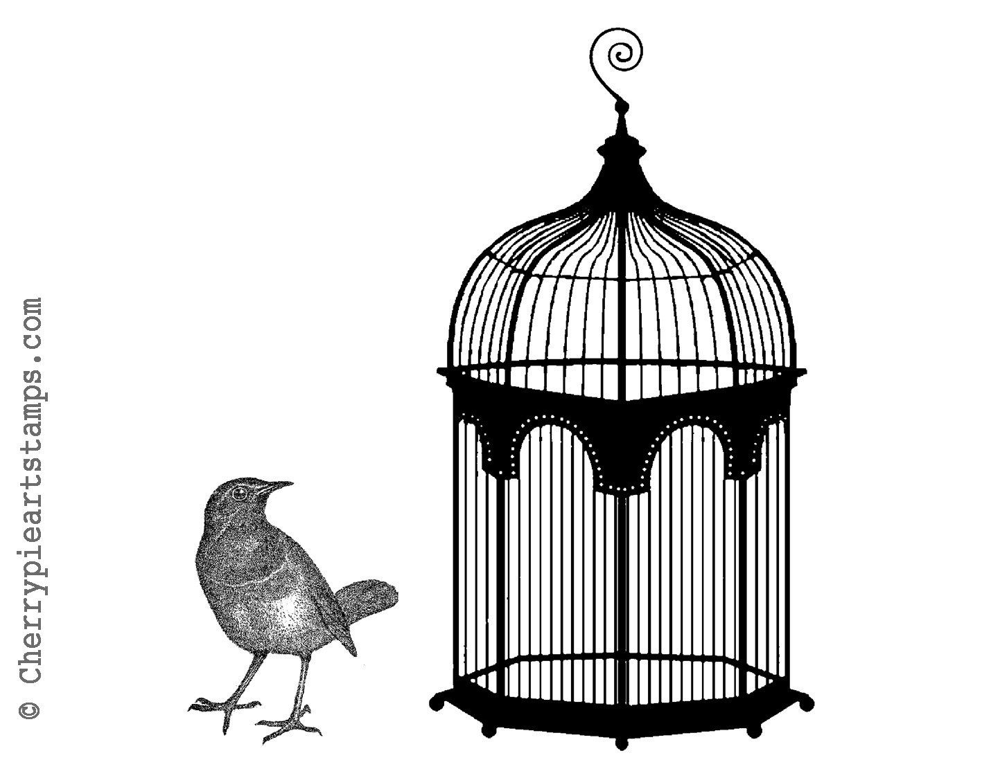 Open Vintage Bird Cage Popular items for vintage pie bird on