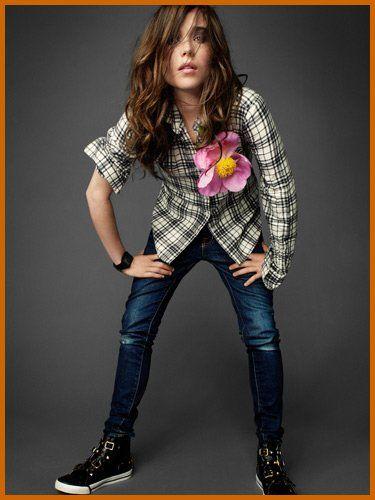 Ellen Page...badass.